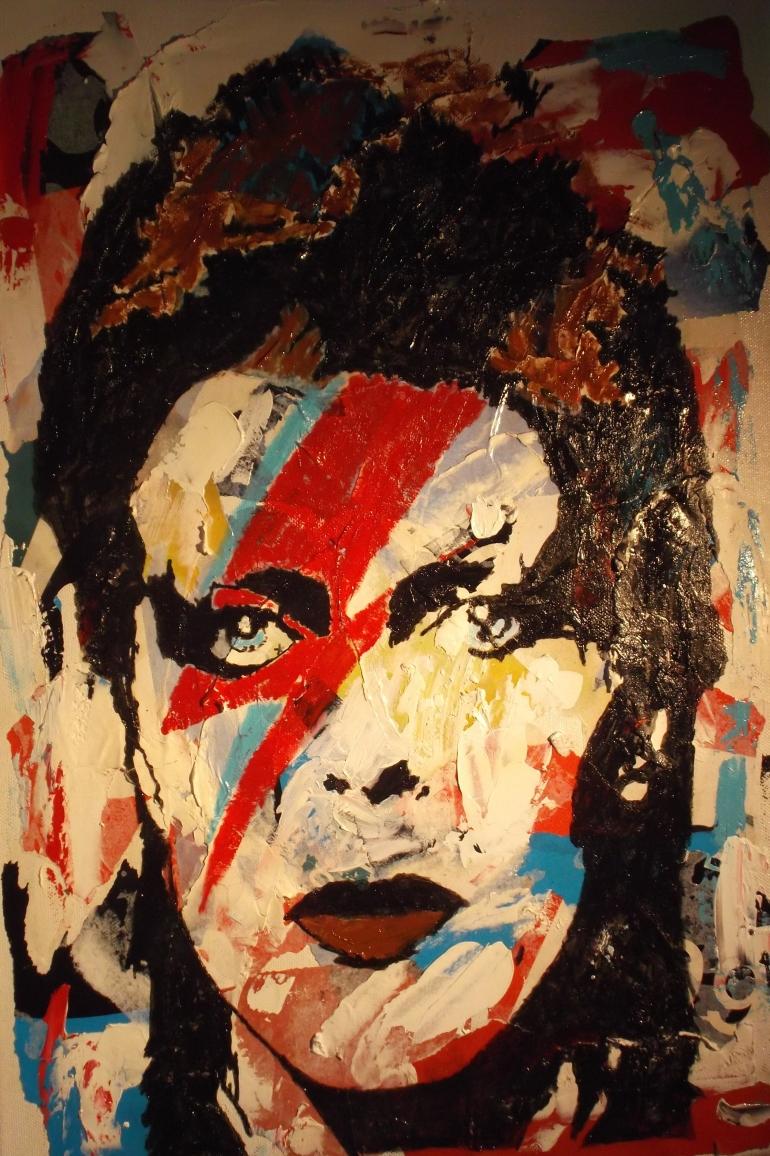 Bowie, Ziggy
